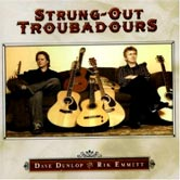 Strung-Out Troubadours (album art)