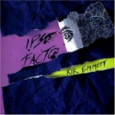 Rik Emmett ~ Ipso Facto (album art)
