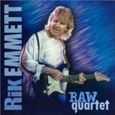 Raw Quartet (1999)