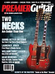 Premier Guitar (January 2010)