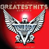 Triumph - Greatest Hits: Remixed