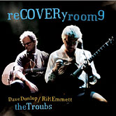 The Troubs ~ reCOVERy Room 9 (artwork)