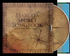 Marco's Secret Songbook