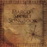 Marco's Secret Songbook