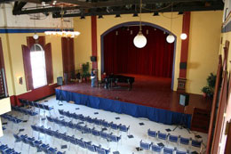 The Aeolian Hall