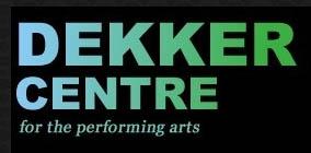 dekker_centre