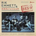 Rik Emmett & RESolution9 - RES9